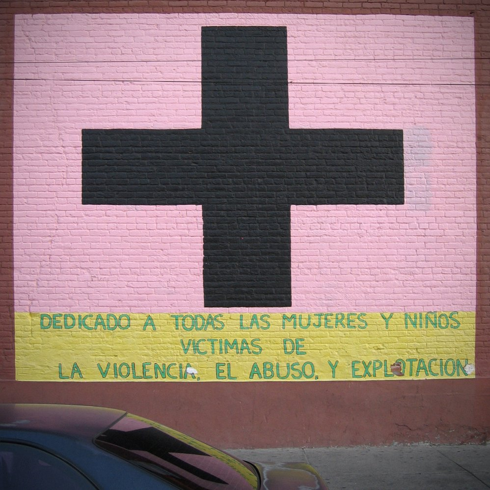 A Cross Against Femicide