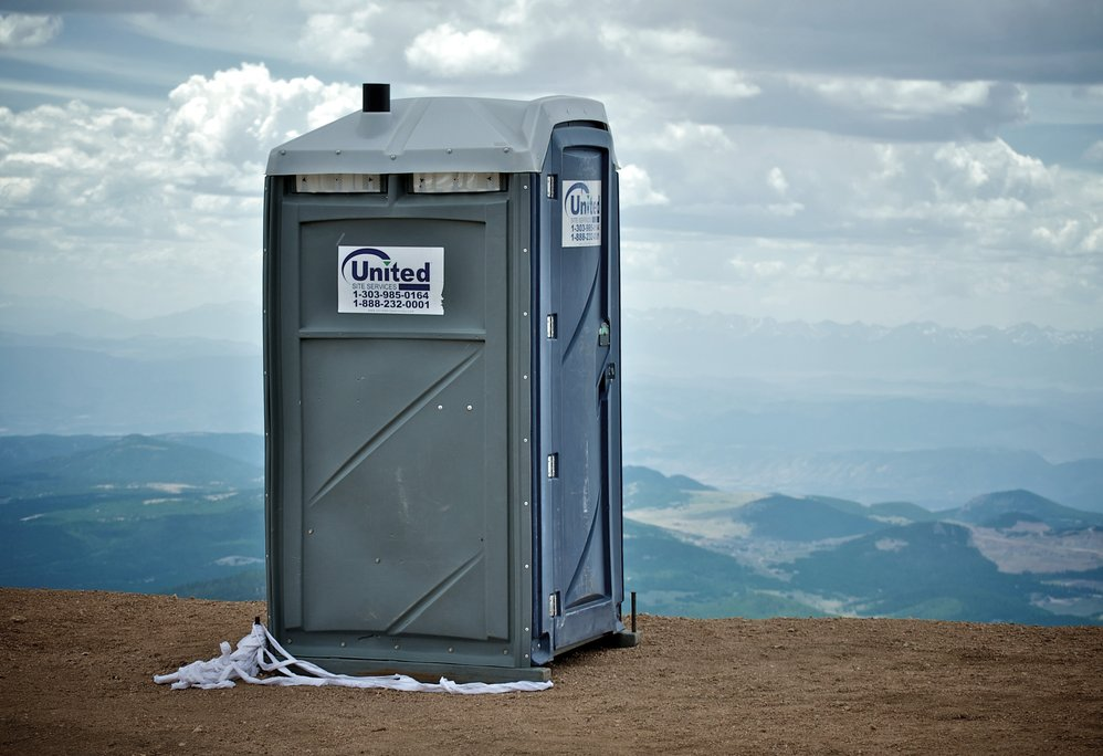 Throne with a View, Colorado