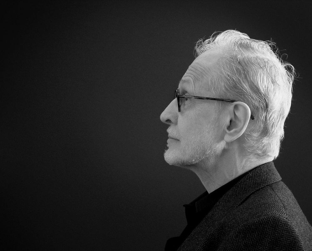 Professor Charles Goslin