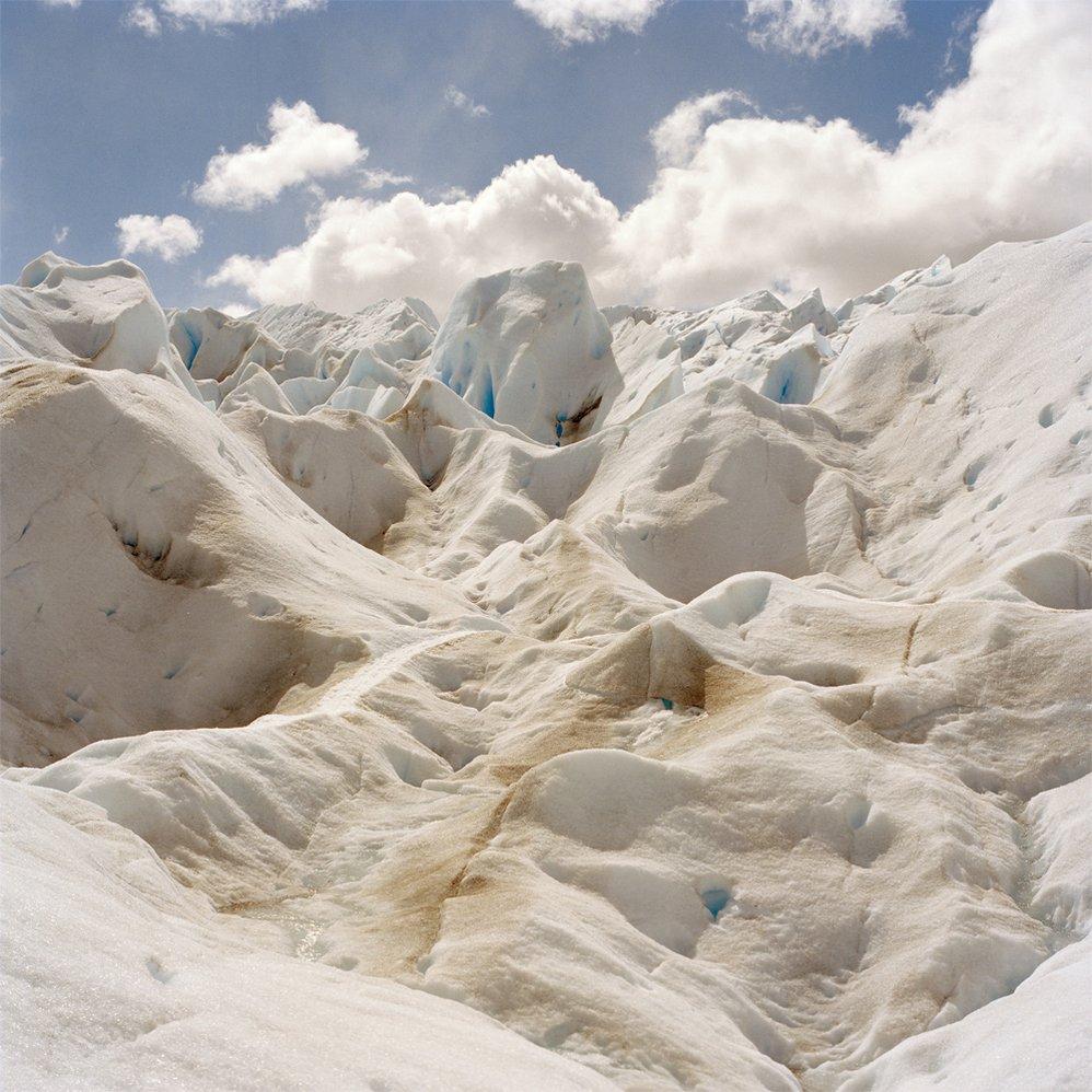 Argentino Lake