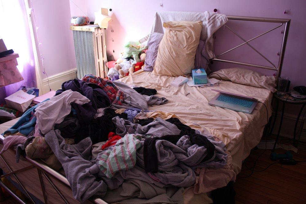 Logan's Room