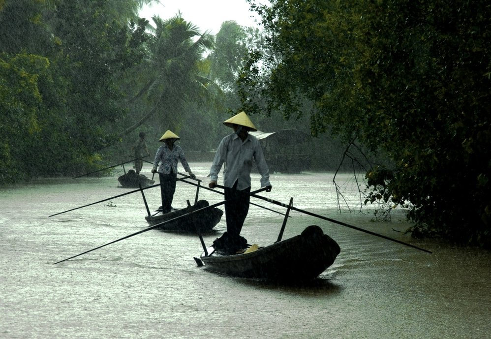 Mekong Delta