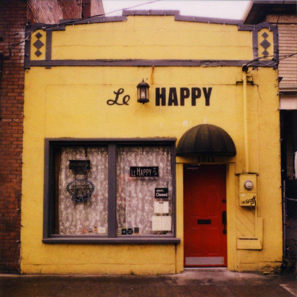 Le Happy