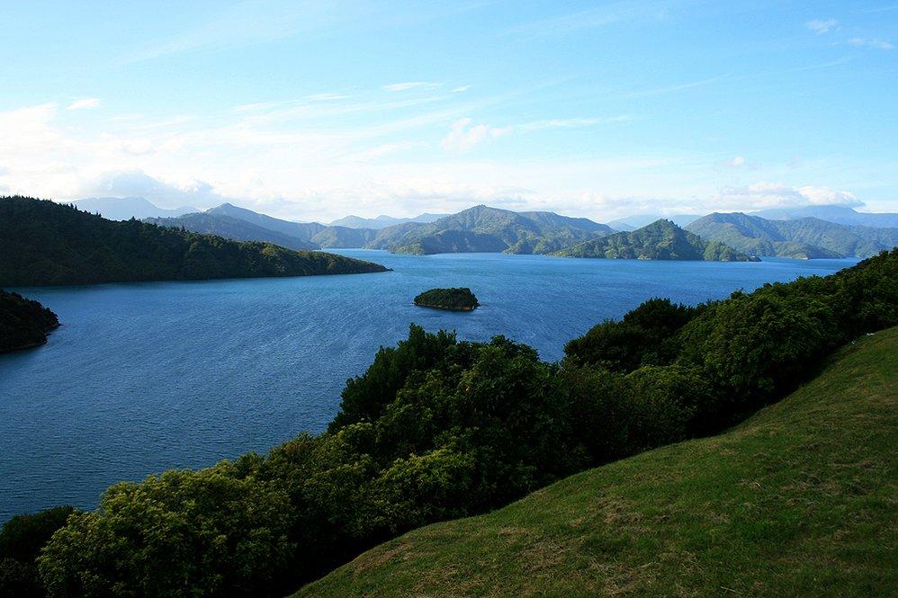 My Aotearoa