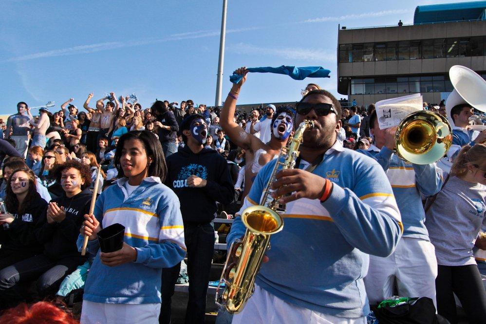 Columbia University Band