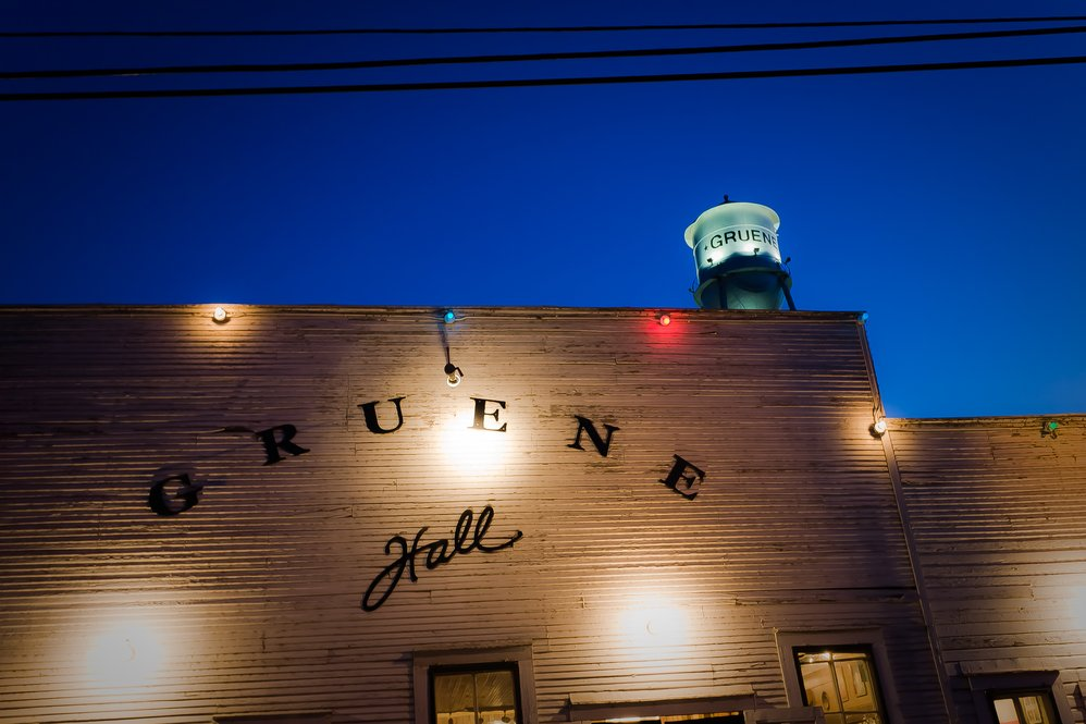 Gruene Hall